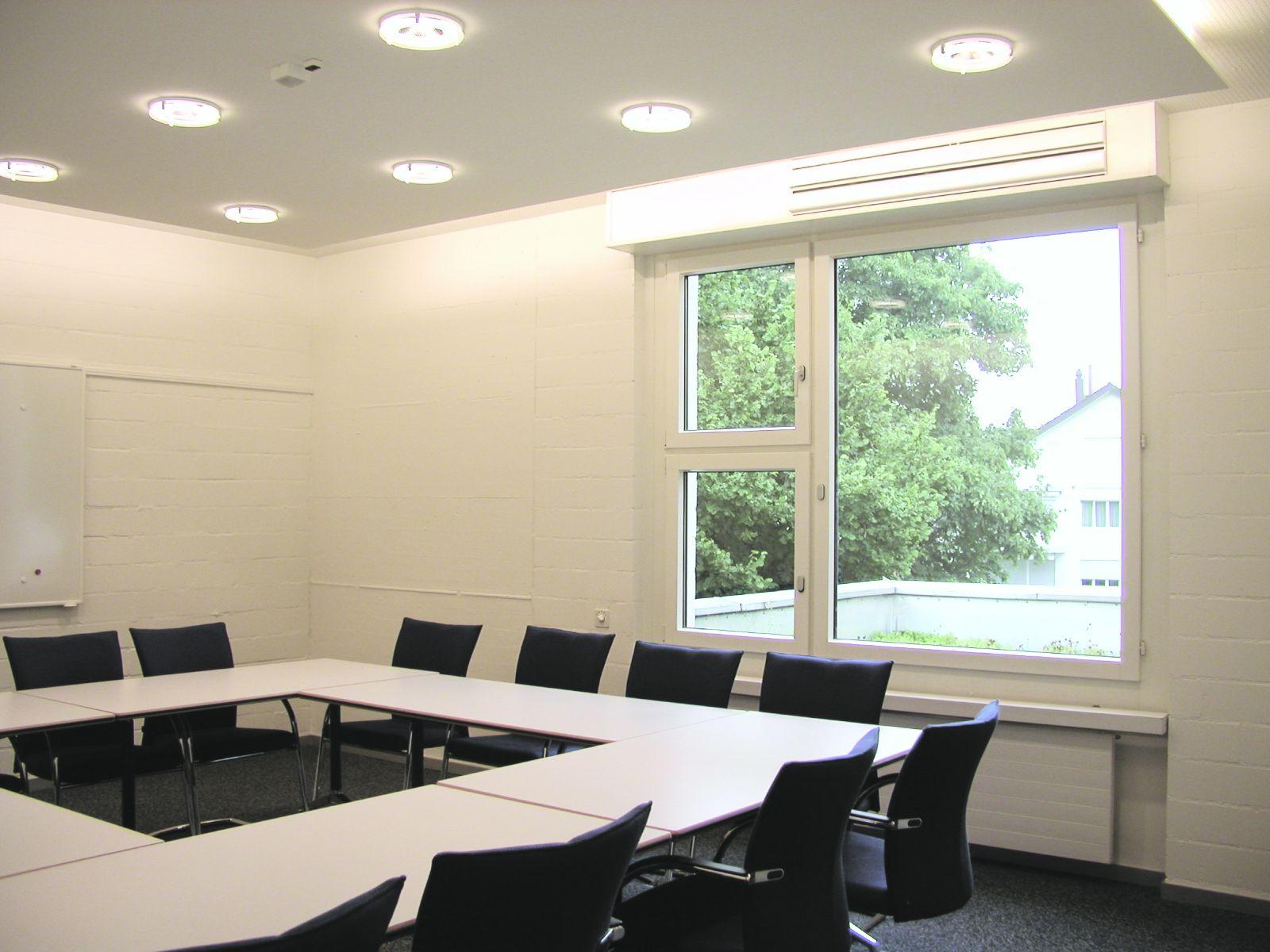 Sanierung und Umbau Schulhaus Lättenwiese, Opfikon-Glattbrugg ...