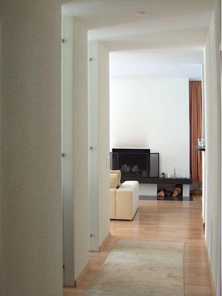 Eingangsbereich - Korridor